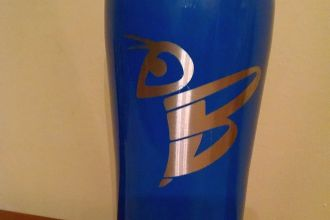 Promotional Products Supplier in Montgomery, AL - customized Yeti cup with business logo