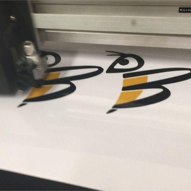 Print Trimming in Montgomery, AL